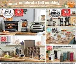 Meijer catalog ( Expires today)