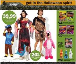 Discount Stores deals in the Meijer catalog ( 2 days left)