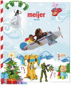 Meijer deals in the Meijer catalog ( 1 day ago)