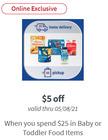 Meijer coupon in Sterling VA ( Expires today )
