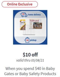 Meijer coupon in Stone Mountain GA ( 23 days left )