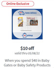 Meijer coupon in Milwaukee WI ( Expires today )
