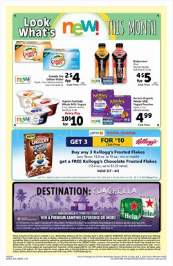 Barbecue deals in the Safeway weekly ad in Modesto CA