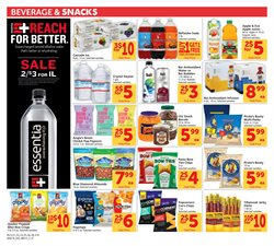 Safeway deals in the Kent WA weekly ad