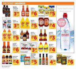Decoration deals in the Safeway weekly ad in Kent WA