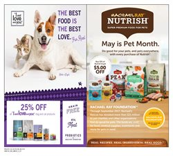 Animals deals in the Safeway weekly ad in Kent WA