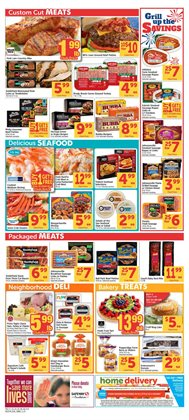 Safeway deals in the Reno NV weekly ad