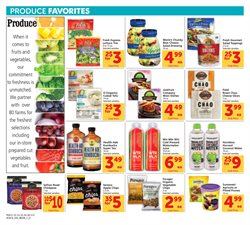 Fruit deals in the Safeway weekly ad in Kent WA