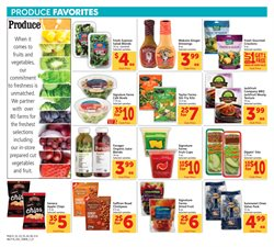 Safeway deals in the Largo FL weekly ad