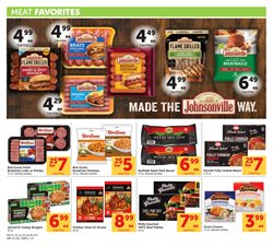 Potatoes deals in the Safeway weekly ad in Puyallup WA