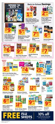 Plants deals in the Safeway weekly ad in Federal Way WA