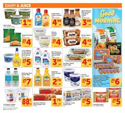 Milk deals in the Safeway weekly ad in Wilmington DE