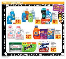 Tide deals in the Safeway weekly ad in Concord CA