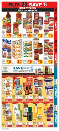 Juice deals in the Safeway weekly ad in Federal Way WA