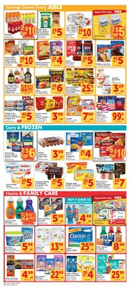 Gatorade deals in the Safeway weekly ad in Federal Way WA