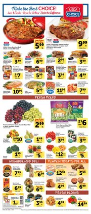 Chicken deals in the Safeway weekly ad in Federal Way WA