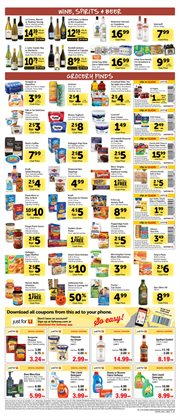 Tide deals in the Safeway weekly ad in Wilmington DE