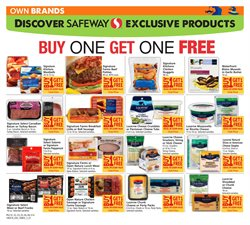 Chicken deals in the Safeway weekly ad in Vacaville CA