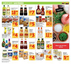 Wine deals in the Safeway weekly ad in San Jose CA