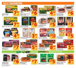 Corn deals in the Safeway weekly ad in Lodi CA