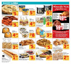 Bakery deals in the Safeway weekly ad in Federal Way WA