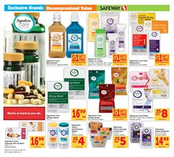 Sportswear deals in the Safeway weekly ad in Rapid City SD