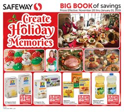 Crackers deals in the Safeway weekly ad in Rapid City SD