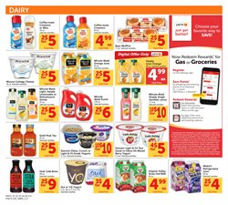 TV deals in the Safeway weekly ad in Tucson AZ