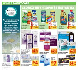 Trees deals in the Safeway weekly ad in Federal Way WA