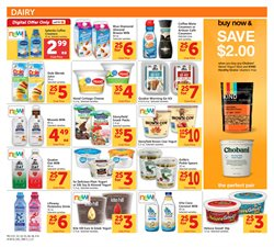 Milk deals in the Safeway weekly ad in West Chester PA