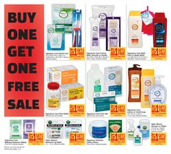 Soap deals in the Safeway weekly ad in Vacaville CA