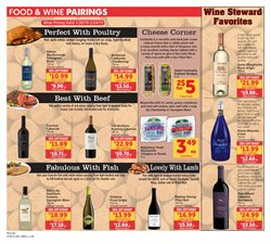 Christmas deals in the Safeway weekly ad in Rapid City SD