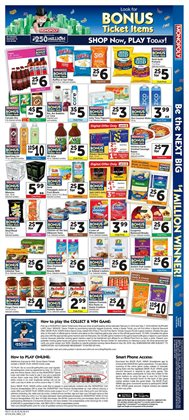 Games deals in the Safeway weekly ad in Kent WA