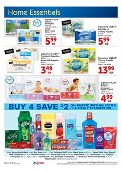 Colgate deals in the Safeway weekly ad in Bothell WA