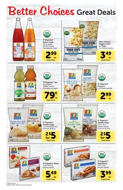 Popcorn deals in the Safeway weekly ad in San Francisco CA