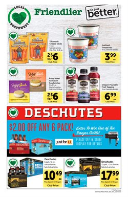Sandwiches deals in the Safeway weekly ad in Wilmington DE