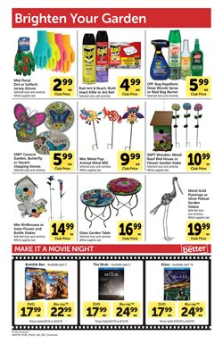 Table deals in the Safeway weekly ad in Phoenix AZ