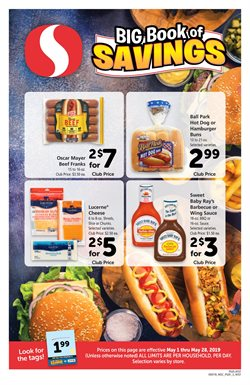 Safeway deals in the Denver CO weekly ad