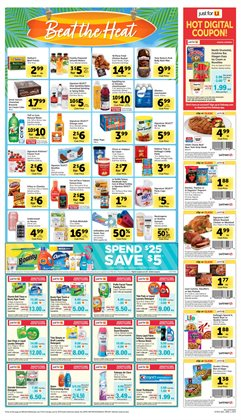 Grocery & Drug deals in the Safeway weekly ad in Seattle WA