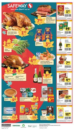 Grocery & Drug deals in the Safeway weekly ad in Modesto CA