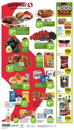 Grocery & Drug deals in the Safeway weekly ad in Union City CA