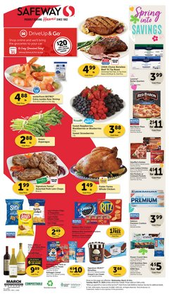 Grocery & Drug offers in the Safeway catalogue in Honolulu HI ( 3 days ago )