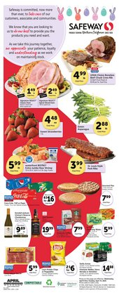 Safeway catalogue ( 5 days left )