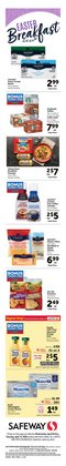 Grocery & Drug offers in the Safeway catalogue in Colorado Springs CO ( 3 days ago )