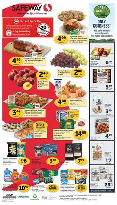 Grocery & Drug offers in the Safeway catalogue in Modesto CA ( 1 day ago )