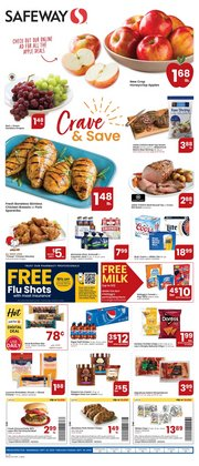 Grocery & Drug offers in the Safeway catalogue in Grand Junction CO ( Published today )