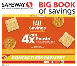 Grocery & Drug offers in the Safeway catalogue in Sterling VA ( 16 days left )
