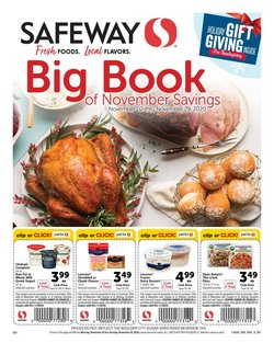 Grocery & Drug offers in the Safeway catalogue in Denver CO ( 5 days left )