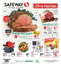 Safeway catalogue in Denver CO ( Expired )