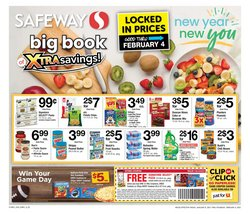 Grocery & Drug offers in the Safeway catalogue in Sterling VA ( 15 days left )